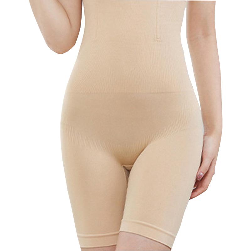 Popo kaldırıcı yüksek bel şekillendirme şort vücut şekillendirme kadın kontrol külot popo kaldırma pantolon göbek zayıflama şekillendirme pantolon