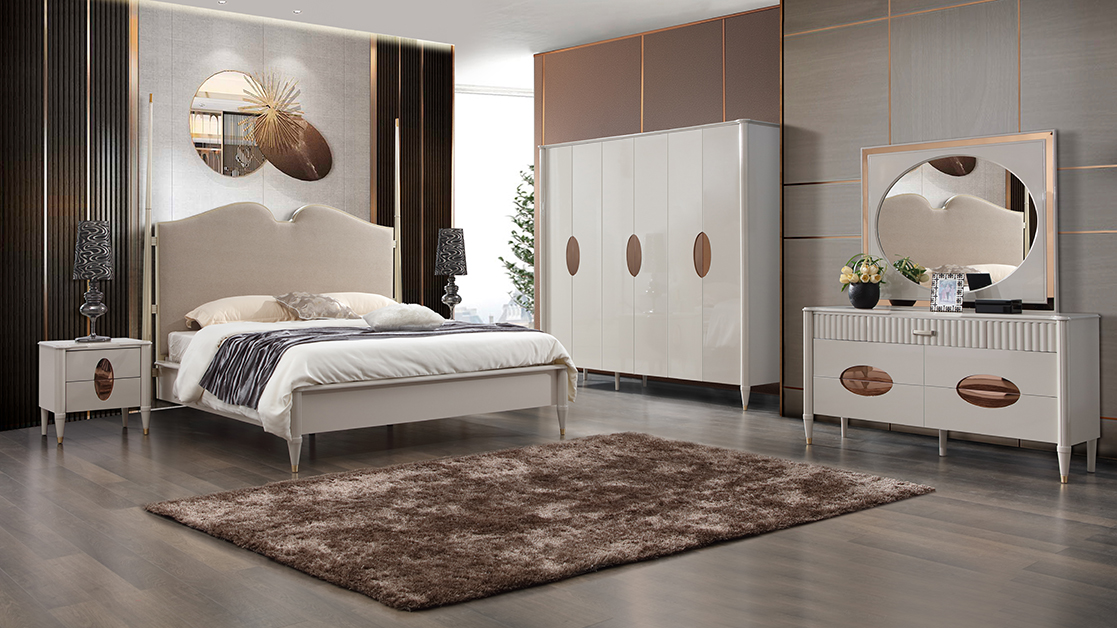 Classic Wood And Mdf Luxury Modern Home Furniture Girls King Size Full Bed Room Furniture Bedroom Set Buy Girls Bedroom Sets Bedroom Sets Modern Luxury Bedroom Set Product On Alibaba Com