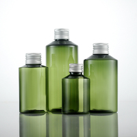 Plastic Pet Bottle for Cosmetic Packaging