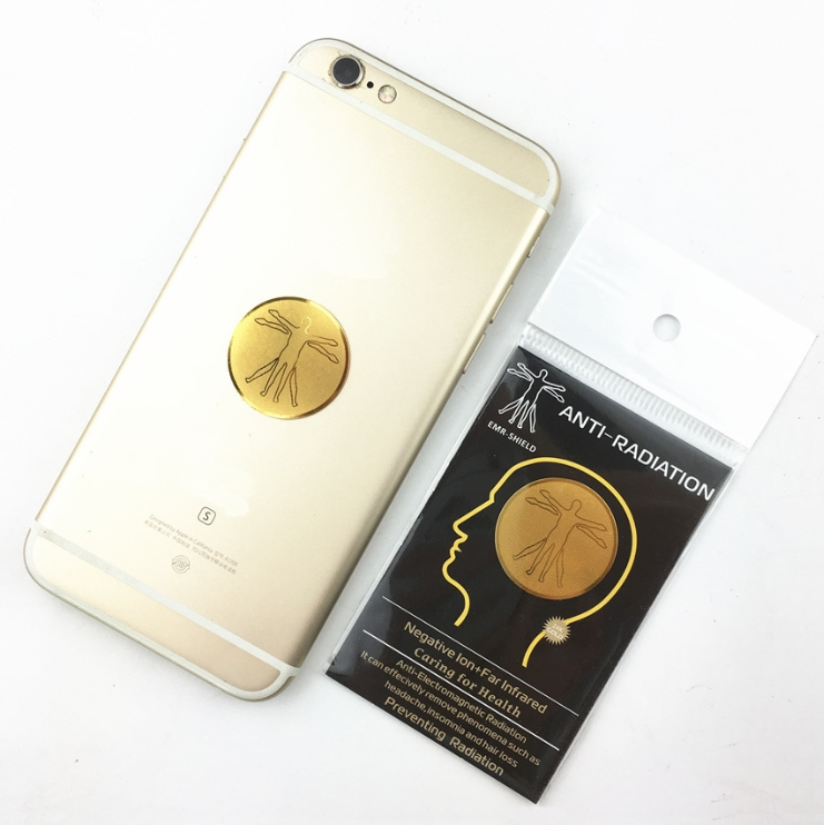 Best EMF Protection Sticker Cell Phone Radiation Protection