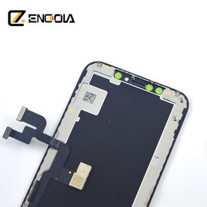 2019 Brand New Product OLED Lcd for iphone X/XR/XS MAX,for iphone XS MAX Lcd Display Screen Assembly