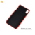 For Samsung For iPhone Hard PC Custom Phone Case PU Leather