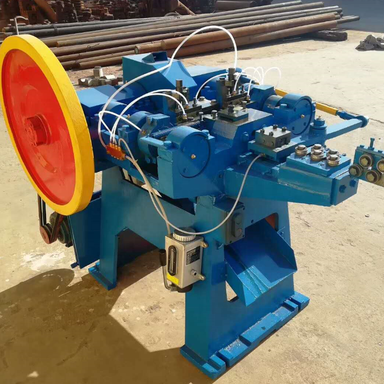 Hebei Xingxiang Factory Supply Nail Production Line Nail Making Machine/Nail Making Equipment