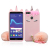 Animal Phone Case Custom Silicone Phone Case For Huawei Y9