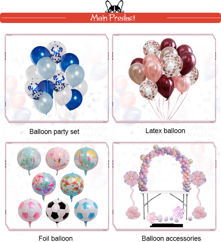 3 Pack Photo Prop Pick Your Colour Round Giant Balloon 36 Inch Wedding /& Event Supplies