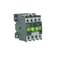 CJX2-1810 lc1 d1810 AC Contactor 3pole 3 phase 220V 230V 380V 400V 440V coil magnetic contact ac contactor