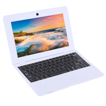 New Arrival mini Laptop Netbook PC 10.1 inch 1GB+8GB