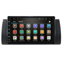 "Android 10,0 in dash auto stereo head unit gps navigation dsp radio wifi 9 ""touchscreen fit"