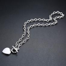 Vnox индивидуальные изображения фото имя браслеты для женщин мужчин нержавеющая сталь звено цепи с сердцем монета очарование BFF семейный под...(Китай)