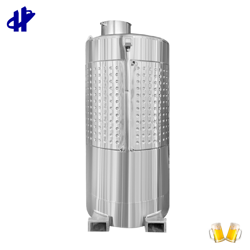 Fruit wine making machine fermentation tank