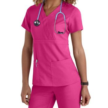 Wholesale high quality islamic medical scrubs