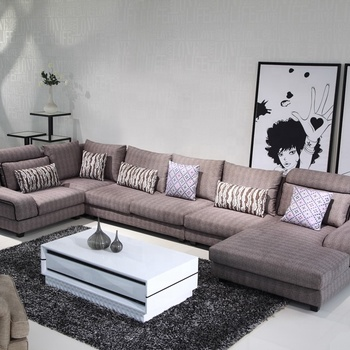 Modern Furniture Italian Style Sofa Set