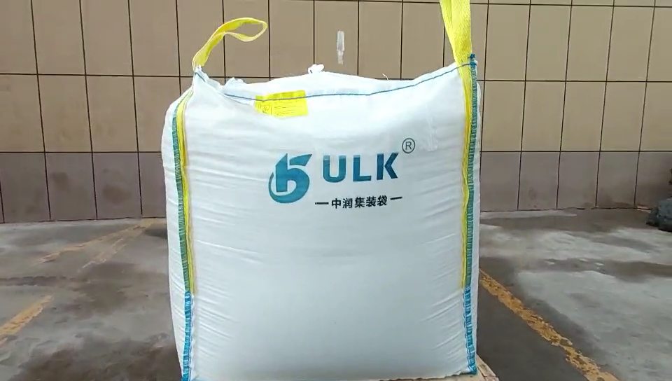 manufacturer wholesale 1 tonne 2 tonnes jumbo bag for cement sand