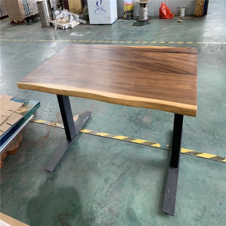 Live Edge Slab Table Walnut Slab table Suar slab Natural Edge Wood table
