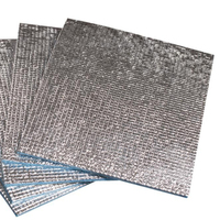 XPE / XLPE Foam with Aluminium Foil for Insulation