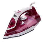 2200W Electric Steam Iron For Clothes High Quality Ceramic soleplate Electric Steam Iron