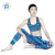 PURE High Quality Native Custom Wholesale High Elastic Breathable Yoga Wear Women Fitness Clothing Legging Running Tights