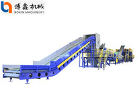 PET Plastic Bottle Recycling Washing Machine line for Sale