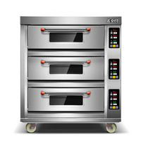 Electric oven price/ electric baking oven