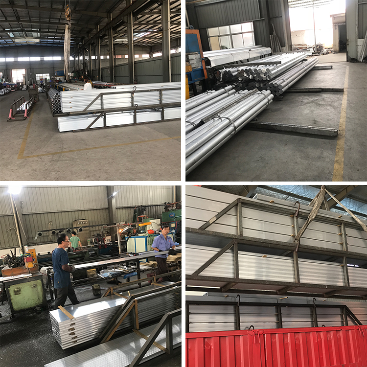 Customized aluminum  extrusion profile window