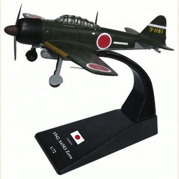 OEM 1 100 scale die cast model aircraft toy for collectable
