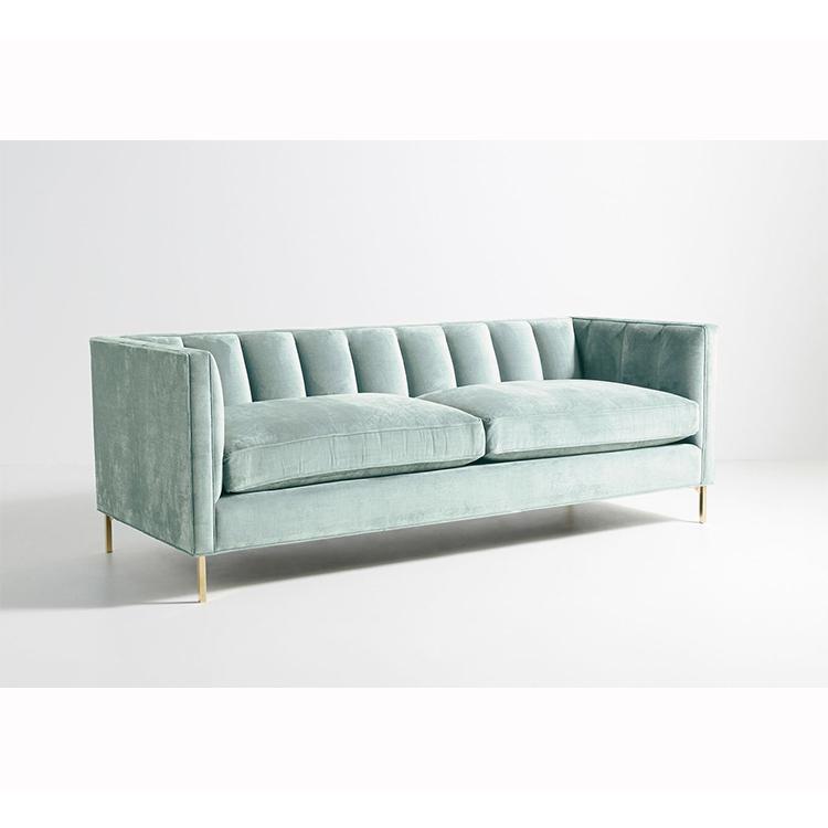 Modern Sofa I Shaped Small E