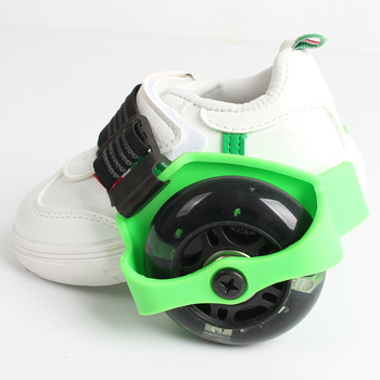 kids shoes with wheels