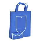 Non Woven Foldable Recycle Bags Shopping with Logos