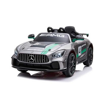 2020 Mercedes-Benz license kids electric cars for 12 year old children custom rc toys for sale
