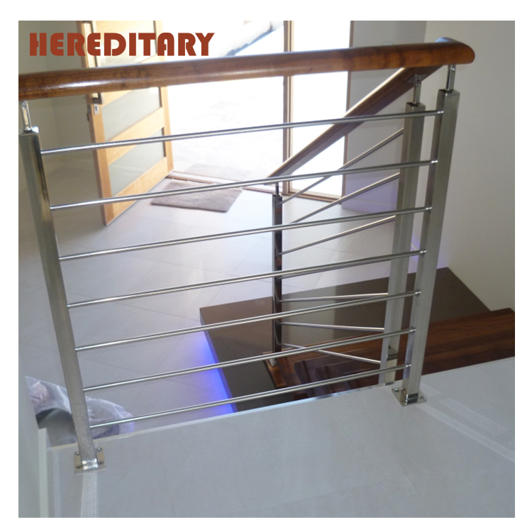 Stainless Steel Stair Cable Railing