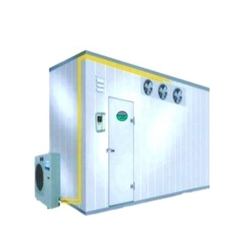 For Sale Cold Container Solar Cold Storage