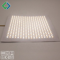High quality China factory OEM/ODM 12V/24V high R values>90 Ra97 flexible led panel
