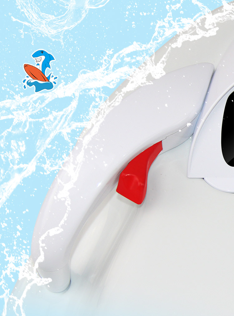 2020 YIDE Top Quality Adult Water Scooter / Electric Life Buoy / Fast Rescue Boat
