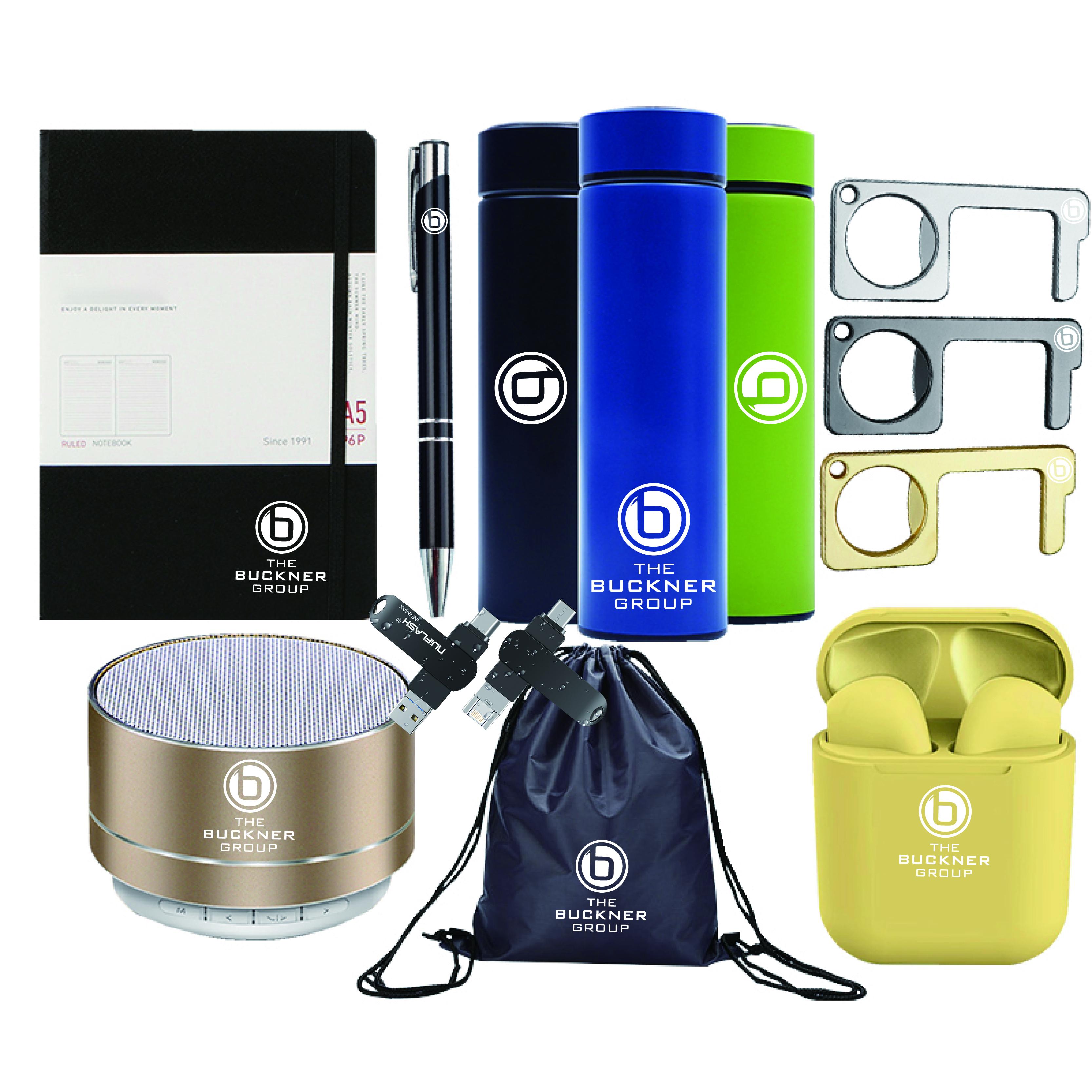 2020 Merchandising Pemasaran Promosi Hadiah Item Kantor Perusahaan Souvenir Ulang Tahun Hadiah
