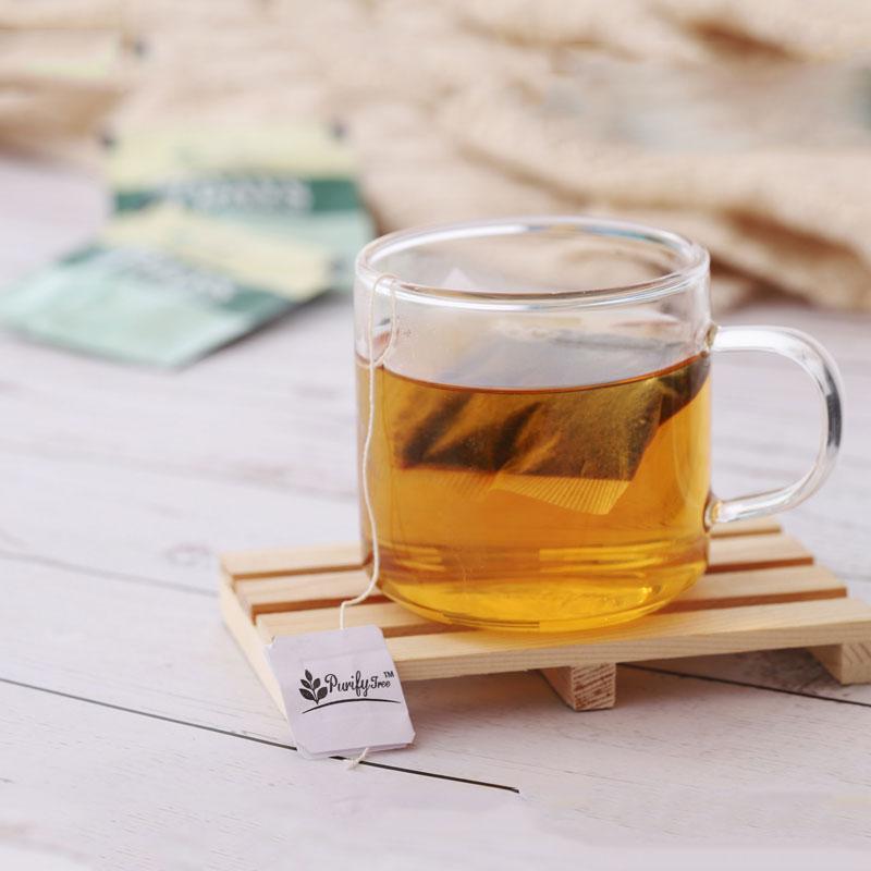 Skin Detox Tea to Freckle Lighten skin Clearing Hot selling Herbal teas - 4uTea | 4uTea.com