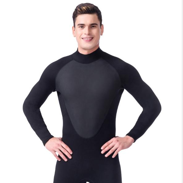 2df149911dff Venta al por mayor trajes de neopreno para nadar-Compre online los ...