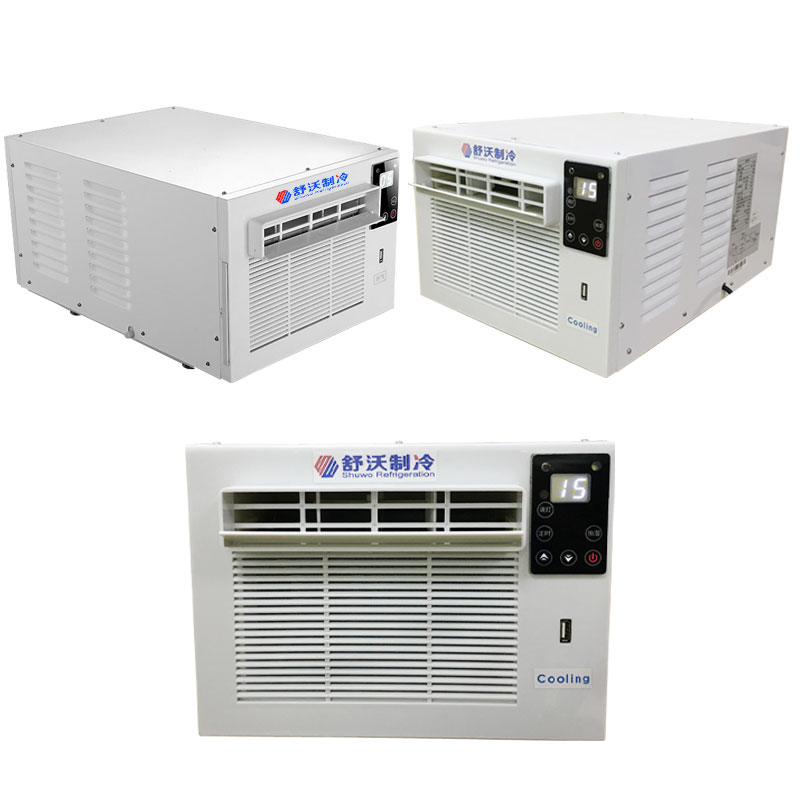 High quality <strong>ac</strong> 220v rv air conditioner 24v portable with factory price