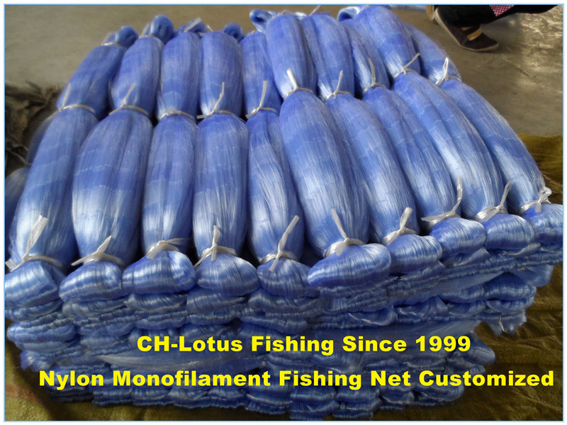 nylon mono fishing net034
