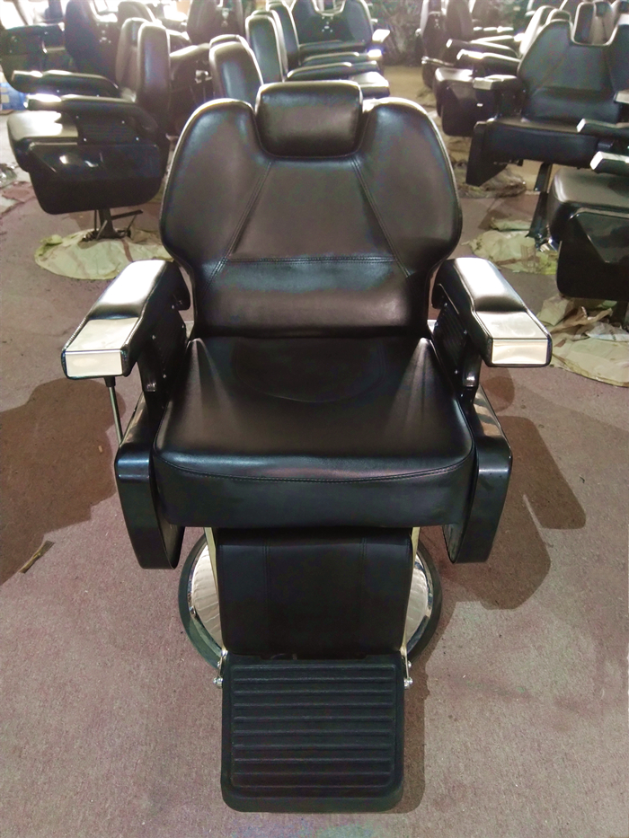 Men's barber chair for hair salon furniture