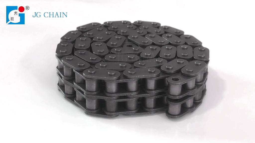Прямые продажи с фабрики D06B-2 Китай роликовая цепь от производителя стандартная двухшпиндельная цепь из легированной стали