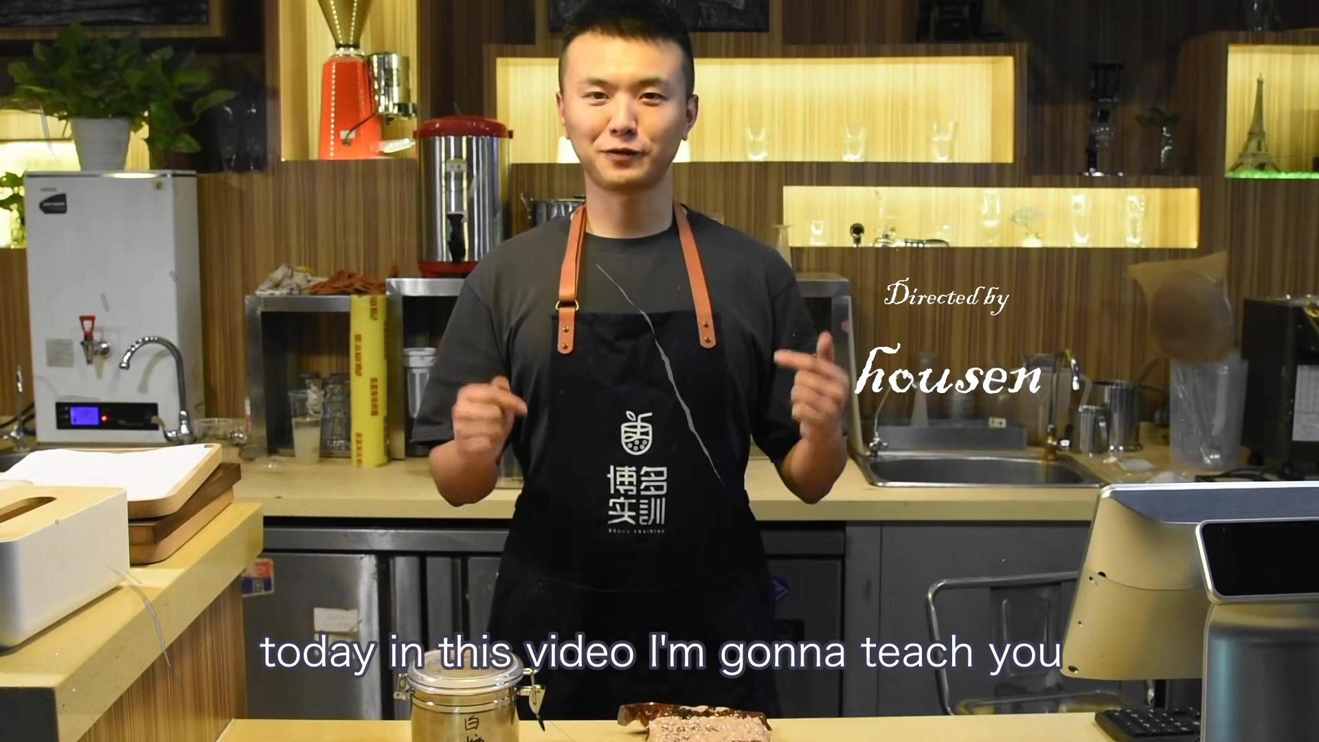 1KG ताइवान चीन में सबसे अच्छा बेच काले टैपिओका मोती