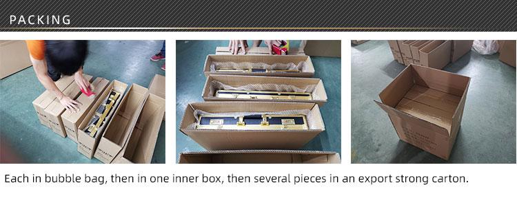 Hard Storage Case ยูทิลิตี้ Trunk แผนที่อลูมิเนียมยูทิลิตี้