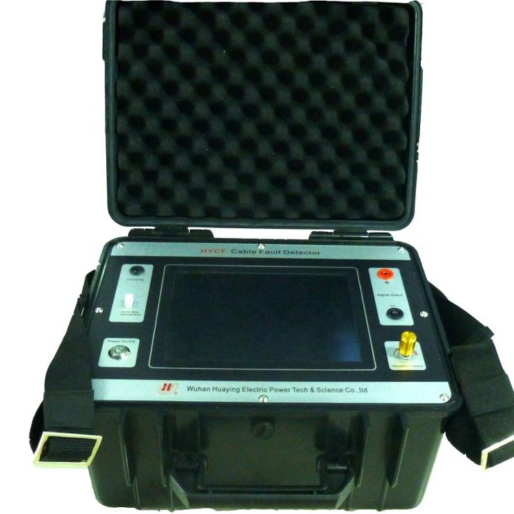 HYCF tdr Cable Fault Locator