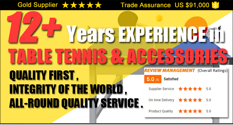OEM personnalisation lame de ping-pong de style Japonais, usine prix de gros Japon ping pong lame