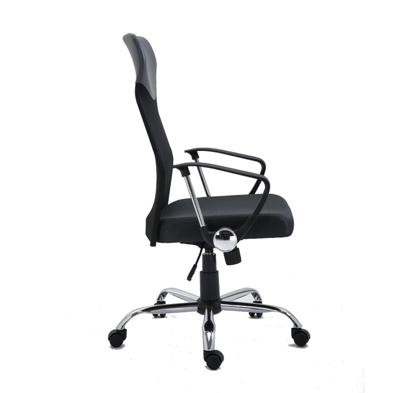Best Choose Office Furniture Office Staff Computer executive lift chairs modern design cheap Swivel Mesh Chair with armrest