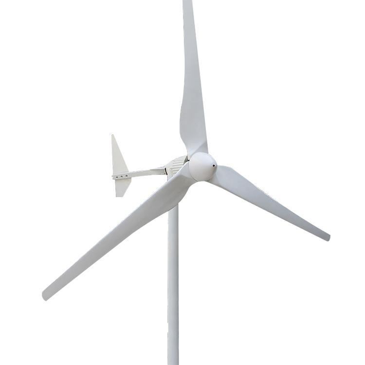 600 W 1KW generazione elettrica mulini a vento per la vendita/5kw 3kw vento di prezzo turbina/generatore 3kw verticale