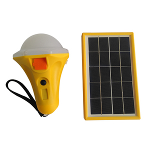 Off grid portable solar lights solar lighting system outdoor for home use