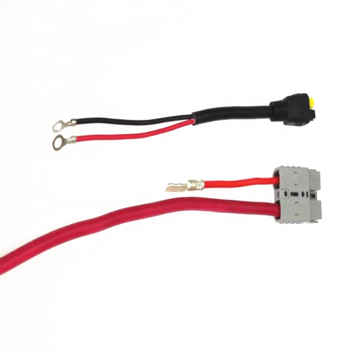 new energy automotive cable and wiring harness