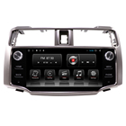 Wholesale Car Multimedia Player Car Video For Toyota 4 Runner With OBM Phone Link Bluetooth WIFI Support Radio Video DVD