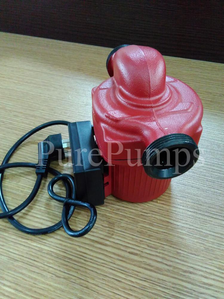 PurePumps RS15/6 SS חומר 115v 60hz מקומי הופץ חם מים משאבת